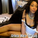 Meet Sunshine on Urban Star Dating