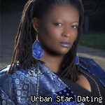 Meet ginger on Urban Star Dating